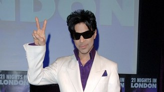 Prince to be honoured by Billboard