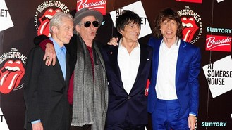 Stones gig sells out in minutes