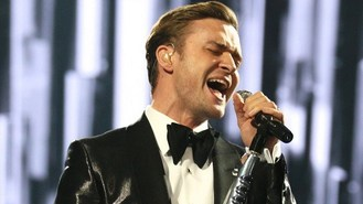 Timberlake album's debut sales boom