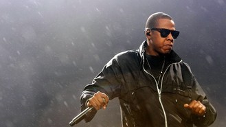 Kanye, Jay Z steal the show at SXSW