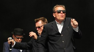 Madness farewell gig at TV Centre