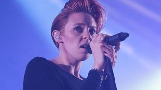La Roux: I don't want another hit