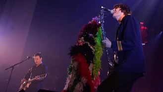 Manics cancel gig at V Festival