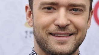 Timberlake teases on album sequel