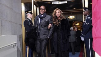Beyonce and Jay-Z head star cast
