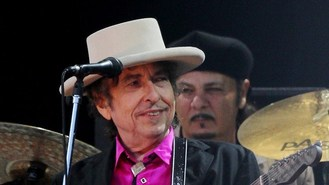Dylan sued for alleged 'racism'