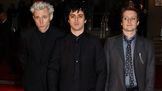 Green Day still on for MTV VMAs