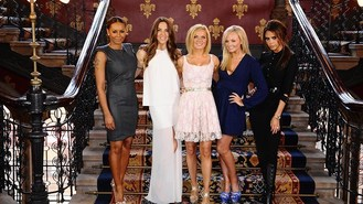Spice Girls to close Olympics?