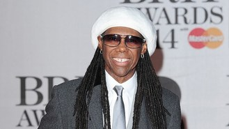 Rodgers and Chic to close Bestival