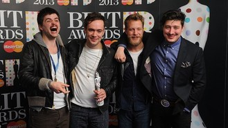 Mumford are sick of posh label