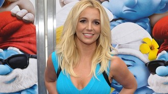 Britney to sing about heartbreak
