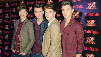 Union J pick their first single