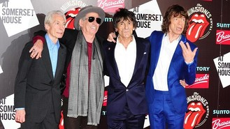Stones' fans fume at ticket prices