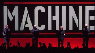Kraftwerk to perform at Tate Modern
