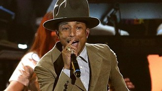 Pharrell's Happy offered to CeeLo