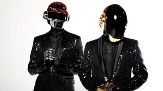 Daft Punk: Faces would disappoint