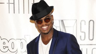 Ne-Yo: Writing music saved my life