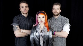 Paramore: Fans' support is humbling