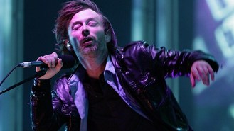 Thom Yorke: Atoms no supergroup