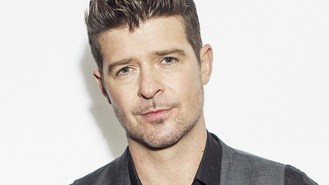 Thicke: Label hated Blurred Lines