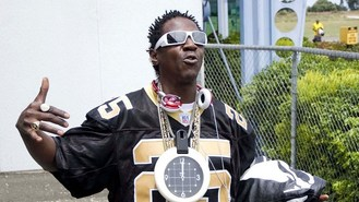 Flavor Flav facing court appearance