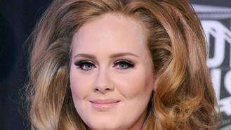 Adele tune tops in karaoke poll