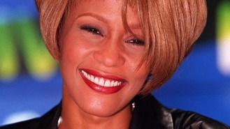 Sparkle stars hail Whitney Houston