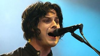 Jack White approached by Kanye