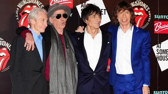 Jagger plans 'dull' gig build up