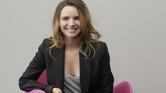 Nadine Coyle to play hometown gig