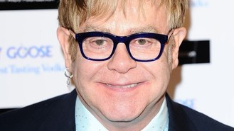 Elton John to pay tribute to Helm