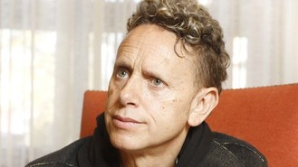 Depeche Mode's Gore: Music is tough