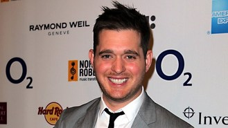 Michael Buble: Music is my life