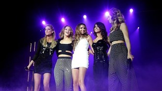 Girls Aloud too busy for musical