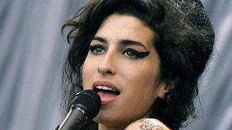 Winehouse mother: Grief not easier