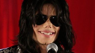 More Michael Jackson albums coming?