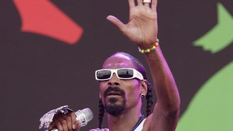 Snoop Dogg gets busted in Norway
