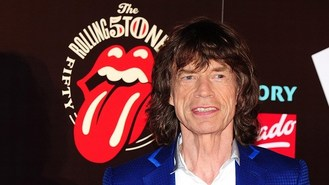 Jagger love letters to be auctioned