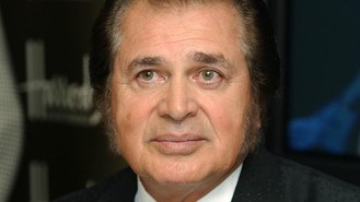 Dalai Lama 'honour' for Humperdinck