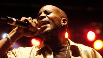 Rapper DMX arrested again in US