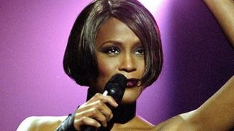 Whitney's best performances on DVD