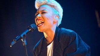 Sande album tops 2013 sales chart