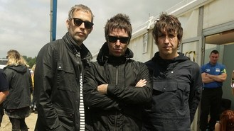 Beady Eye gigs hit by Archer injury