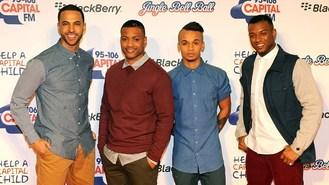 JLS will do two hour long gigs