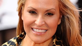 Anastacia has breast cancer again