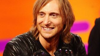 Fifth number one for David Guetta