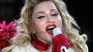 Madonna 'perversion' case rejected