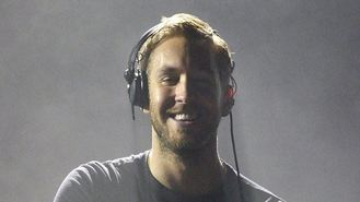 1bn Spotify plays for Calvin Harris