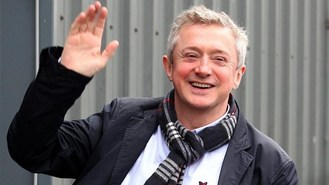 Louis Walsh plans new boy band