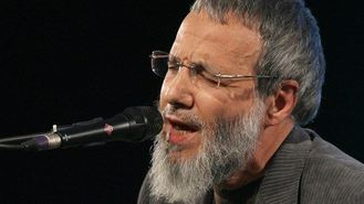 Cat Stevens cancels New York show